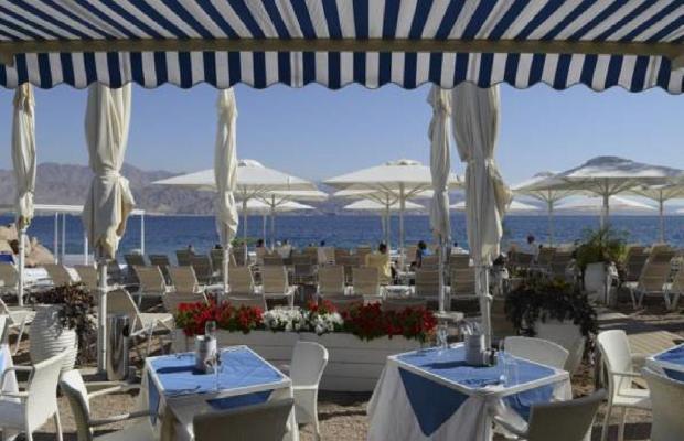 фото отеля Orchid Reef Hotel Eilat изображение №9