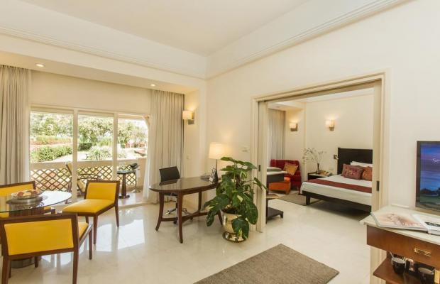 фото Vivanta by Taj - Aurangabad (ех. Taj Residency)  изображение №10