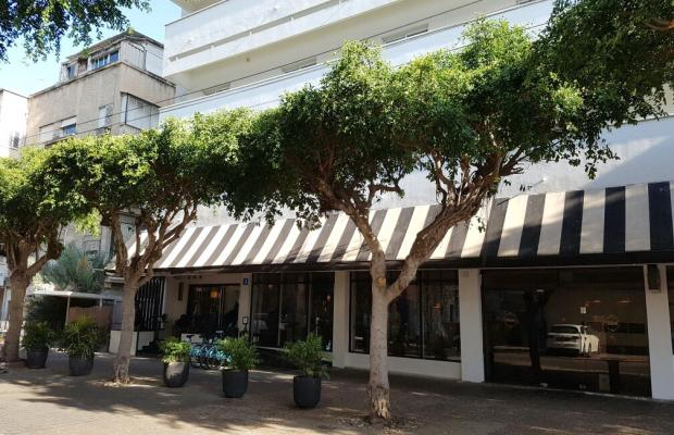 фотографии отеля Center Chic Hotel - an Atlas Boutique Hotel (ex. Center) изображение №3