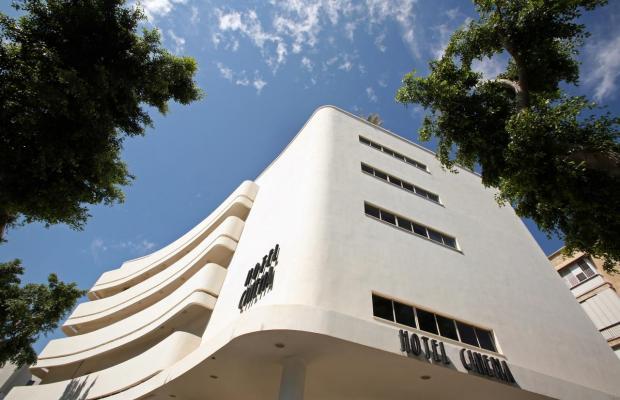 фото отеля Cinema изображение №1