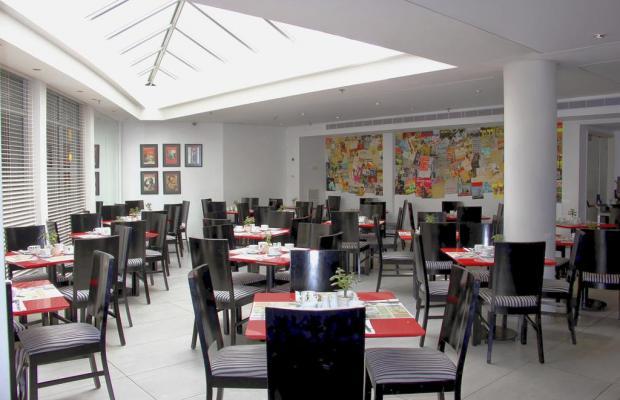 фото отеля Cinema изображение №17