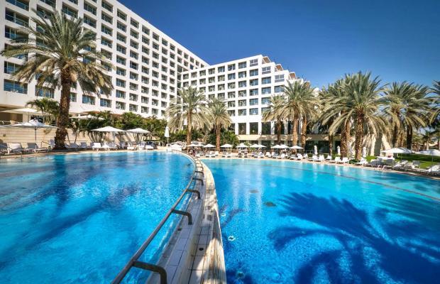 фото отеля Isrotel Dead Sea (ex. Caesar Premiere) изображение №1