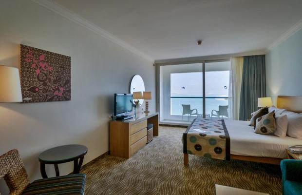 фото отеля Isrotel Dead Sea (ex. Caesar Premiere) изображение №9