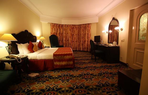 фото Cama Hotel (ех. Cama Park Plaza) изображение №30