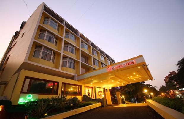 фото Cama Hotel (ех. Cama Park Plaza) изображение №6