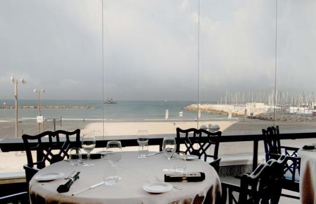 фотографии Crowne Plaza Tel Aviv Beach изображение №16
