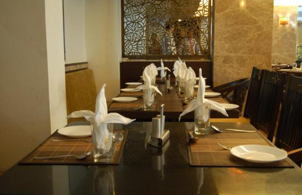 фотографии отеля Comfort Inn President (ex. Choice Inn President) изображение №19