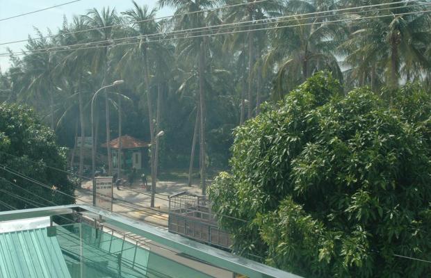 фото Ha Anh Hotel изображение №18