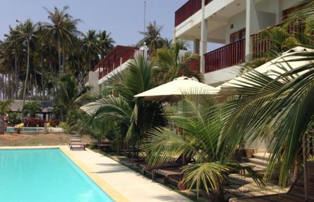 фото Do Khoa Resort изображение №10