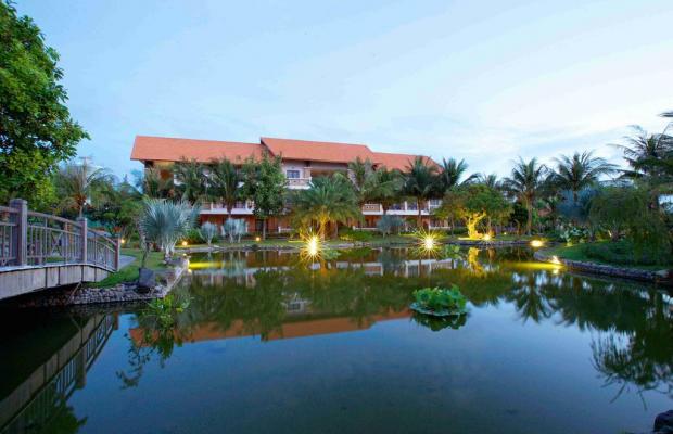 фотографии Blue Bay Mui Ne Resort & Spa изображение №24