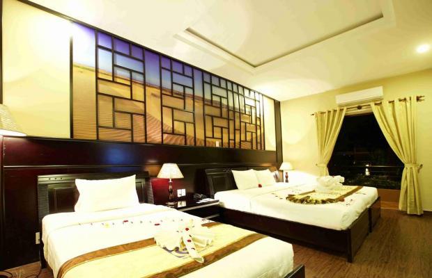 фото отеля Blue Bay Mui Ne Resort & Spa изображение №13