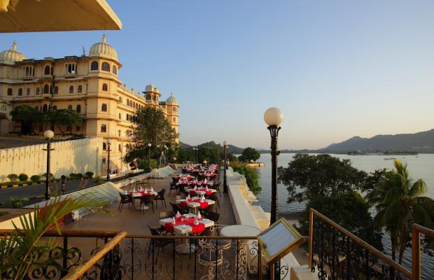 фото Feteh Prakash Palace изображение №134