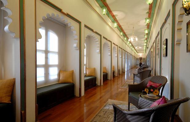 фото Feteh Prakash Palace изображение №110