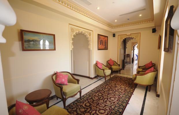 фото отеля Feteh Prakash Palace изображение №89