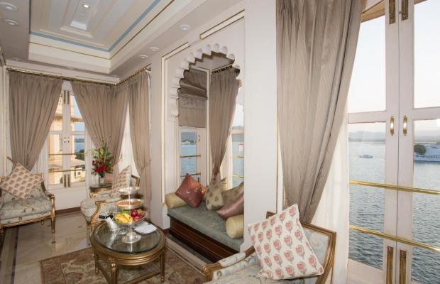 фото отеля Feteh Prakash Palace изображение №49