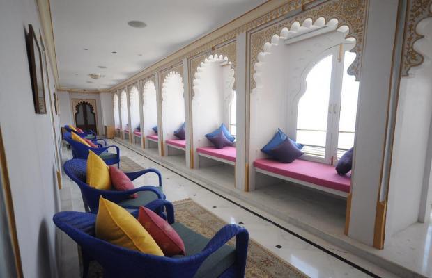 фото Feteh Prakash Palace изображение №14