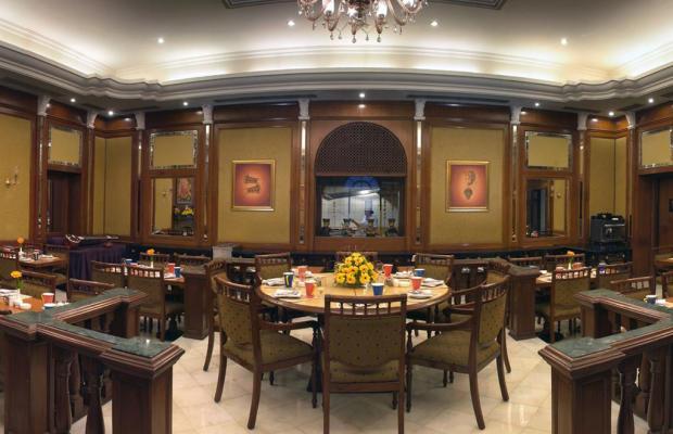 фото отеля The Lalit Laxmi Vilas Palace Udaipur изображение №33