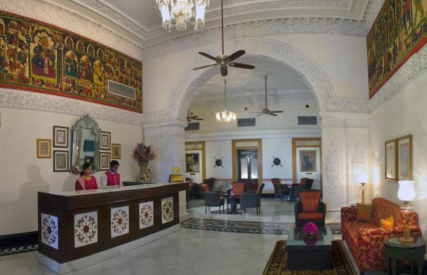 фотографии отеля The Lalit Laxmi Vilas Palace Udaipur изображение №31