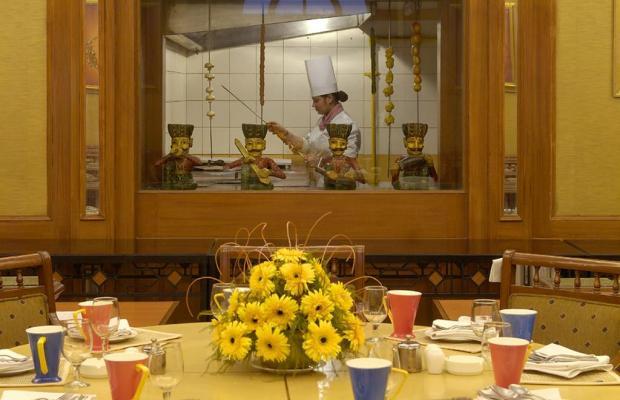 фото отеля The Lalit Laxmi Vilas Palace Udaipur изображение №25