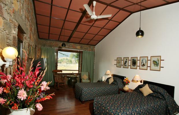 фотографии отеля Shikarbadi изображение №31