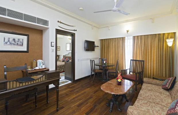 фото отеля Jehan Numa Palace изображение №17