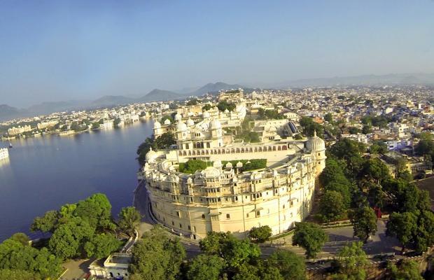фото отеля Shiv Niwas Palace изображение №1