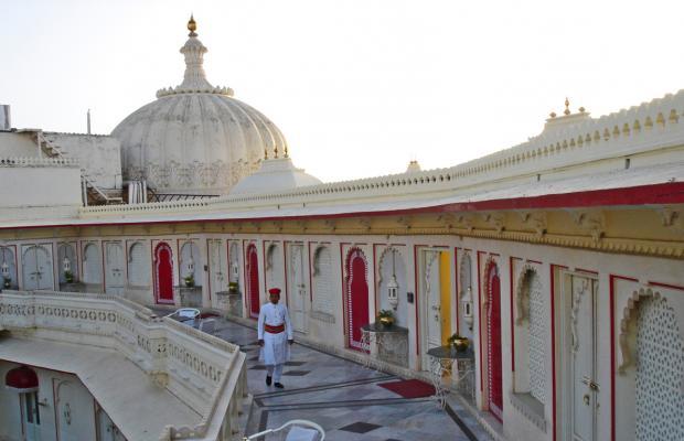 фото отеля Shiv Niwas Palace изображение №97