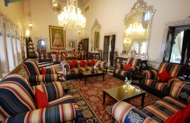 фотографии Shiv Niwas Palace изображение №96
