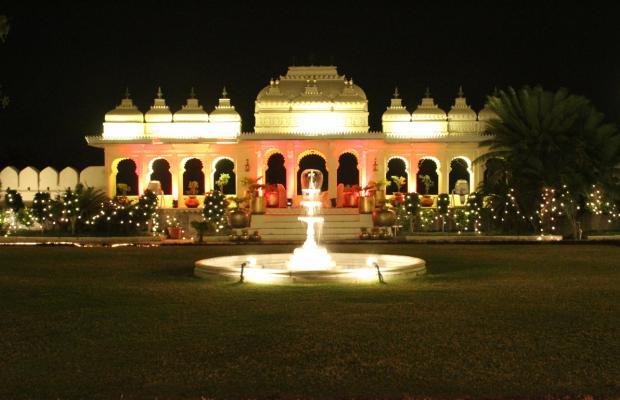 фотографии отеля Shiv Niwas Palace изображение №79