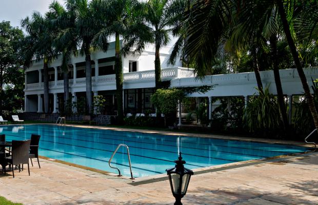 фото отеля Jehan Numa Palace изображение №1