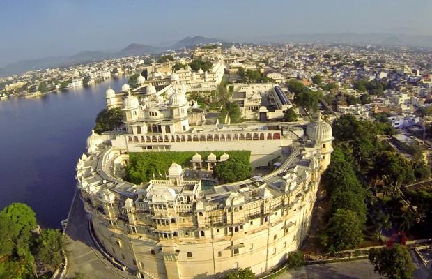 фото отеля Shiv Niwas Palace изображение №61