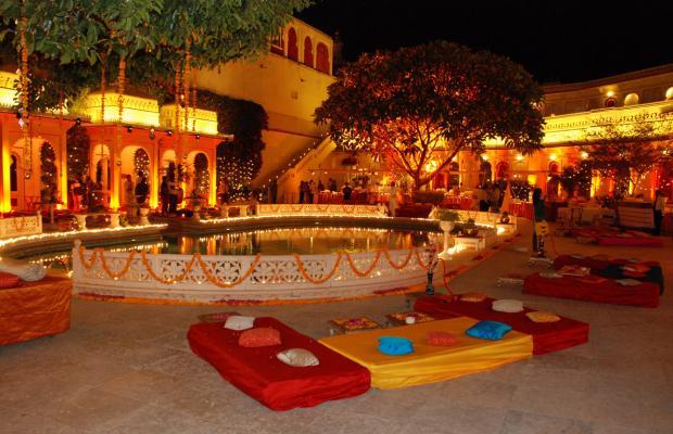 фото Shiv Niwas Palace изображение №58
