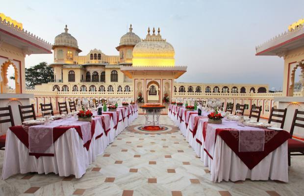 фотографии отеля Shiv Niwas Palace изображение №47