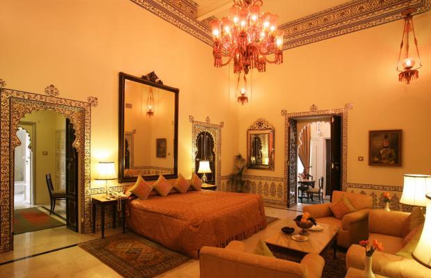фотографии Shiv Niwas Palace изображение №20