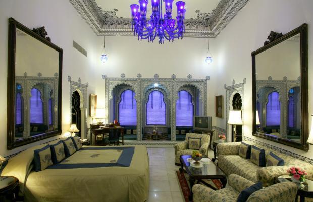 фото Shiv Niwas Palace изображение №18