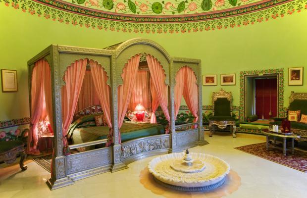 фото Shiv Niwas Palace изображение №14