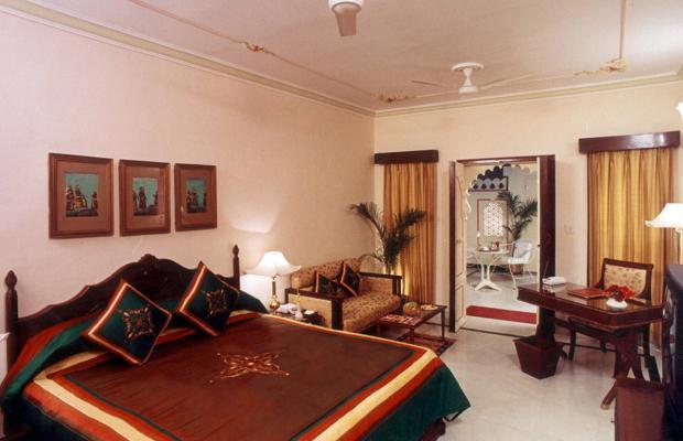 фото отеля Shiv Niwas Palace изображение №9