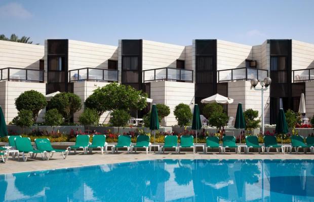 фото отеля Isrotel Riviera изображение №9