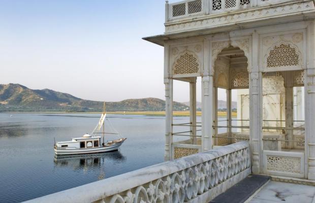 фотографии отеля Taj Lake Palace изображение №31