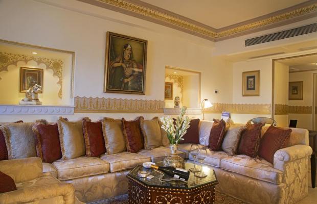 фотографии отеля Taj Lake Palace изображение №23