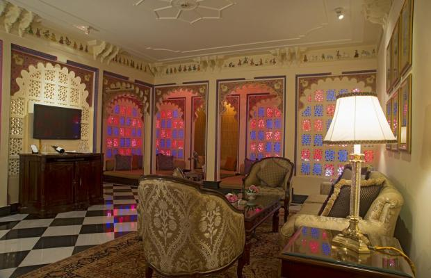 фотографии Taj Lake Palace изображение №16