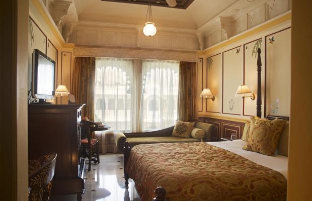 фото Taj Lake Palace изображение №14