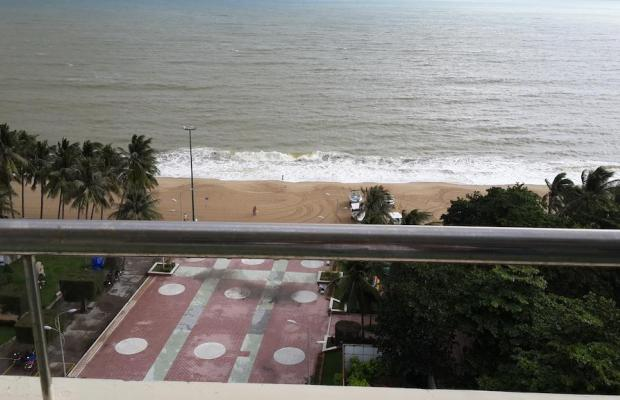 фотографии отеля Thanh Binh Hotel изображение №3