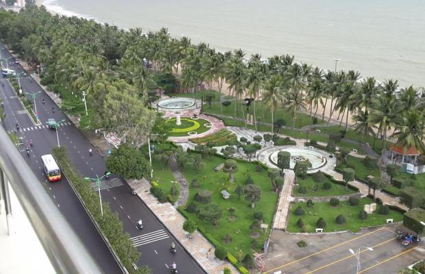 фото Thanh Binh Hotel изображение №2