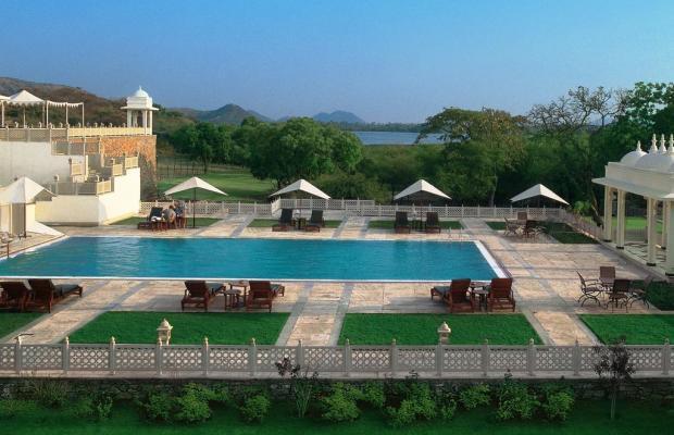 фото отеля Trident Udaipur изображение №1