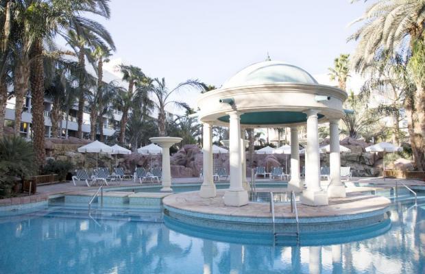 фото отеля Isrotel Royal Garden изображение №1