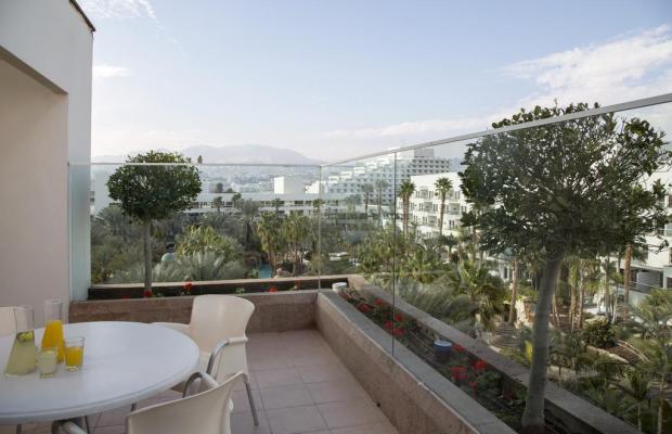 фотографии Isrotel Royal Garden изображение №4