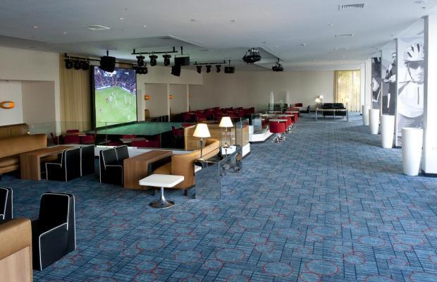 фотографии отеля Isrotel Sport Club изображение №11