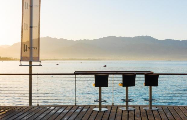 фотографии отеля U Suites Hotel Eilat  изображение №11