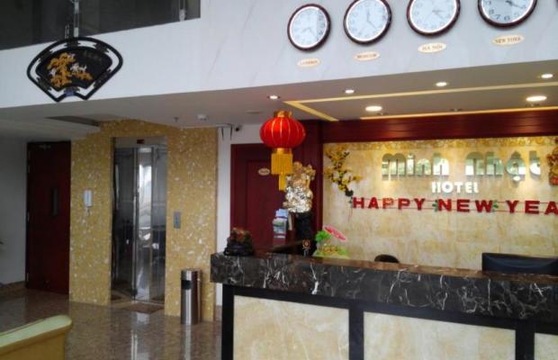 фото Minh Nhat Hotel изображение №26